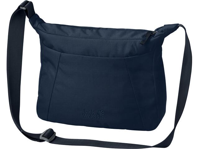 Jack Wolfskin Valparaiso Plecak Kobiety, midnight blue